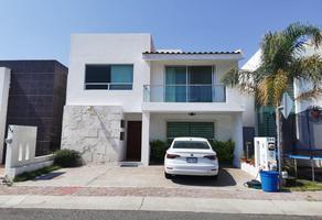 Foto de casa en venta en el vergel 244, residencial el refugio, querétaro, querétaro, 0 No. 01