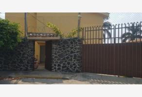 Foto de casa en renta en  , el vergel, cuernavaca, morelos, 0 No. 01
