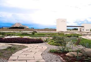 Foto de terreno habitacional en venta en el vergel de la peña , bernal, ezequiel montes, querétaro, 17840090 No. 01