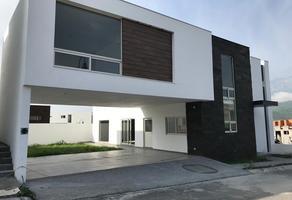 Foto de casa en venta en  , el vergel ii, monterrey, nuevo león, 16160998 No. 01