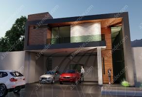 Foto de casa en venta en  , el vergel, monterrey, nuevo león, 13064289 No. 01