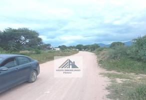Foto de terreno habitacional en venta en  , el vergel, tequisquiapan, querétaro, 16249735 No. 01
