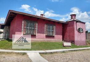 Foto de casa en venta en  , el vergel, tequisquiapan, querétaro, 17168808 No. 01