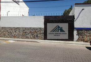 Foto de casa en venta en  , el vergel, tequisquiapan, querétaro, 17173246 No. 01