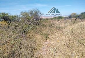 Foto de terreno habitacional en venta en  , adolfo lopez mateos, tequisquiapan, querétaro, 17213645 No. 01