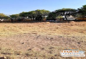 Foto de terreno habitacional en venta en  , adolfo lopez mateos, tequisquiapan, querétaro, 19734201 No. 01