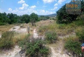 Foto de terreno habitacional en venta en  , el vergel, tequisquiapan, querétaro, 0 No. 01