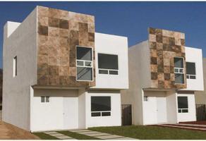 Foto de casa en venta en  , el volcán, tulancingo de bravo, hidalgo, 20217974 No. 01