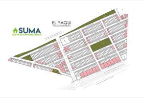 Foto de terreno habitacional en venta en  , el yaqui, colima, colima, 18537488 No. 01