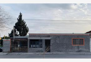 Foto de casa en venta en el yunque 235, la fragua, saltillo, coahuila de zaragoza, 19109732 No. 01