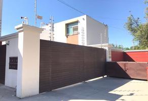 Foto de casa en renta en el zapote 2014, los robles, zapopan, jalisco, 0 No. 01