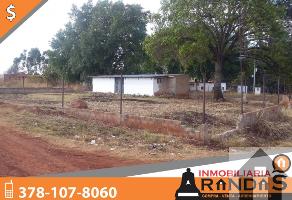 Foto de terreno habitacional en venta en  , el zapote, arandas, jalisco, 5403674 No. 01
