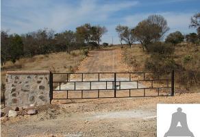 Foto de terreno habitacional en venta en  , el zapote, arandas, jalisco, 6888468 No. 01