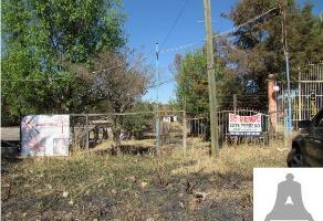 Foto de terreno habitacional en venta en  , el zapote, arandas, jalisco, 6888470 No. 01