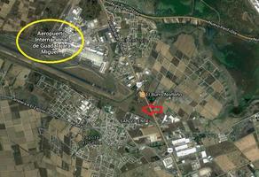 Foto de terreno habitacional en venta en  , el zapote del valle, tlajomulco de zúñiga, jalisco, 10627065 No. 01