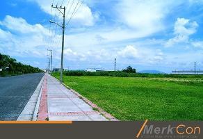 Foto de terreno industrial en venta en  , el zapote del valle, tlajomulco de zúñiga, jalisco, 5845492 No. 01