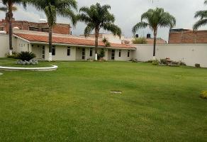 Foto de casa en venta en  , el zapote del valle, tlajomulco de zúñiga, jalisco, 6402388 No. 01