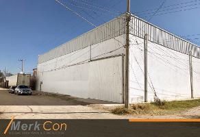 Foto de nave industrial en renta en  , el zapote del valle, tlajomulco de zúñiga, jalisco, 6886628 No. 01