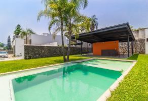 Foto de terreno habitacional en venta en el zapote , el zapote, jiutepec, morelos, 0 No. 01