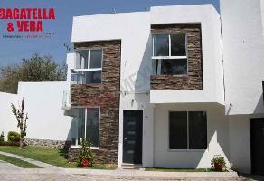 Foto de casa en venta en el zapote , el zapote, jiutepec, morelos, 0 No. 01