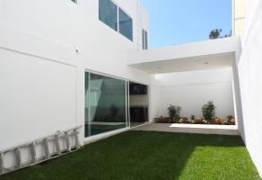 Foto de casa en venta en  , el zapote, jiutepec, morelos, 12365151 No. 01