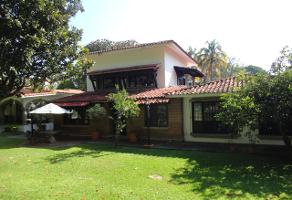 Foto de casa en venta en  , el zapote, jiutepec, morelos, 13635030 No. 01