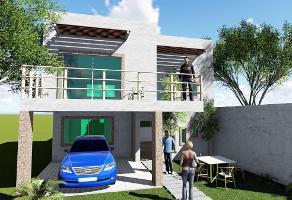 Foto de casa en venta en  , el zapote, jiutepec, morelos, 15856093 No. 01
