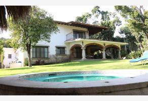 Foto de casa en venta en  , el zapote, jiutepec, morelos, 6020343 No. 01
