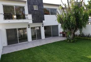Foto de casa en venta en  , el zapote, jiutepec, morelos, 7013846 No. 01