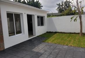 Foto de casa en venta en . ., el zapote, jiutepec, morelos, 8385160 No. 01