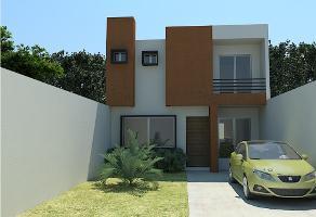 Foto de casa en venta en  , el zapote, jiutepec, morelos, 9883291 No. 01