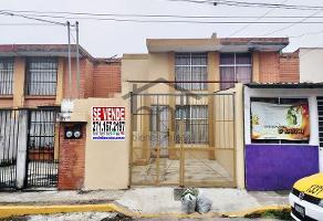 Foto de casa en venta en  , el zopilote, córdoba, veracruz de ignacio de la llave, 12937081 No. 01