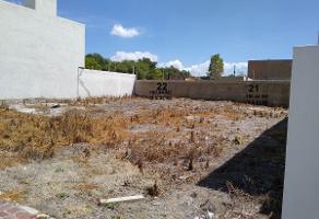 Foto de terreno habitacional en venta en elbruz , residencial el refugio, querétaro, querétaro, 0 No. 01