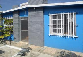 Foto de casa en venta en  , electricistas, coatzacoalcos, veracruz de ignacio de la llave, 11843905 No. 01