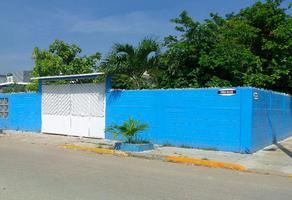 Foto de terreno habitacional en venta en  , electricistas, coatzacoalcos, veracruz de ignacio de la llave, 11843909 No. 01