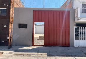 Foto de terreno habitacional en venta en electronica , valle del tecnológico, san luis potosí, san luis potosí, 0 No. 01