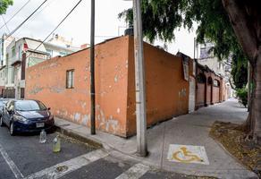 Foto de terreno comercial en venta en elefante , acacias, benito juárez, df / cdmx, 14661210 No. 01