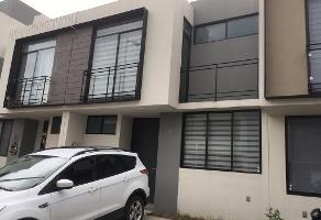 Foto de casa en renta en element , san agustin, tlajomulco de zúñiga, jalisco, 11067423 No. 01
