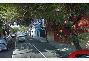 Foto de casa en venta en elena 00, nativitas, benito juárez, df / cdmx, 11606822 No. 01