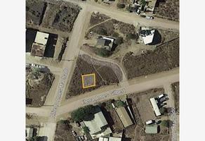 Foto de terreno habitacional en venta en elena ames gilbert 09, la mina, playas de rosarito, baja california, 18944449 No. 01