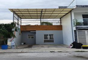Foto de casa en venta en elenias , misión las flores, solidaridad, quintana roo, 16995981 No. 01