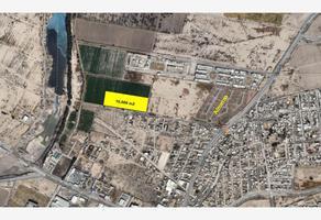 Foto de terreno comercial en venta en eleuterio juarez , el tajito, torreón, coahuila de zaragoza, 5129207 No. 01