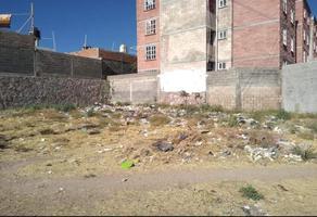 Foto de terreno comercial en venta en elias de lara 101, villa notre dame, aguascalientes, aguascalientes, 11432779 No. 01