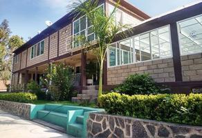 Foto de casa en venta en elias mandino , nepantla de sor juana inés, tepetlixpa, méxico, 14662379 No. 01