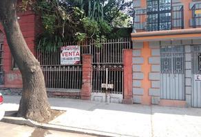 Foto de terreno habitacional en venta en eligio ancona 0, santa maria la ribera, cuauhtémoc, df / cdmx, 0 No. 01