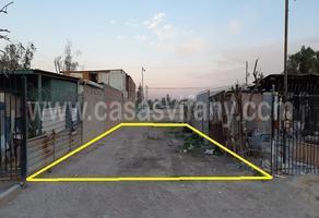 Foto de terreno habitacional en venta en elioth oeste , el refugio, mexicali, baja california, 14142349 No. 01