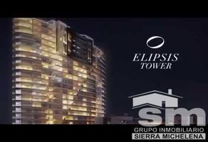 Foto de departamento en venta en elipsis tower , geovillas atlixcayotl, puebla, puebla, 15049381 No. 01