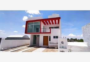 Foto de casa en venta en elodea 3, bosques de banthí ii, san juan del río, querétaro, 0 No. 01