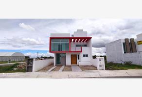 Foto de casa en venta en elodea 3, bosques de banthí iii, san juan del río, querétaro, 19120296 No. 01