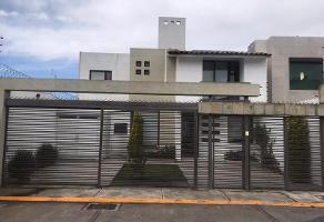 Foto de casa en venta en elvia carrillo puerto 102, lázaro cárdenas, metepec, méxico, 0 No. 01